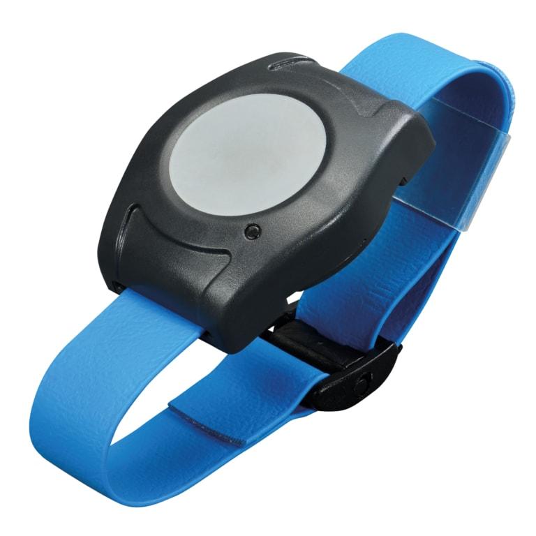Stella Armbandsender Kunststoff