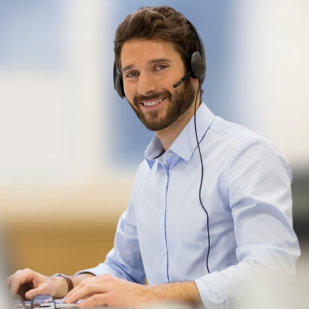 myStella Rufhilfe & Concierge - Stella-Service die Notrufzentrale von Hel-Wacht