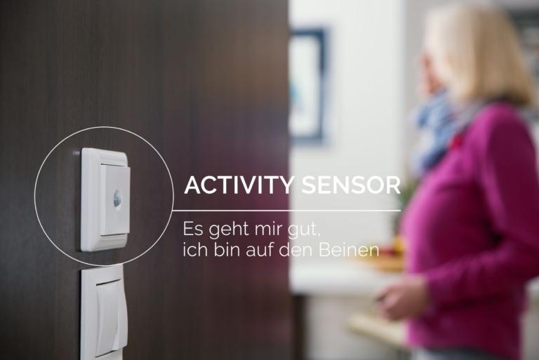 Stella Acitivity Sensor
