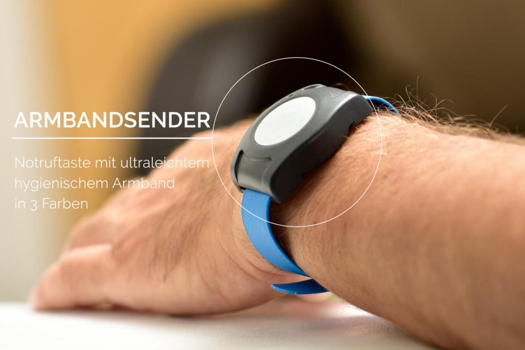 Stella Armbandsender