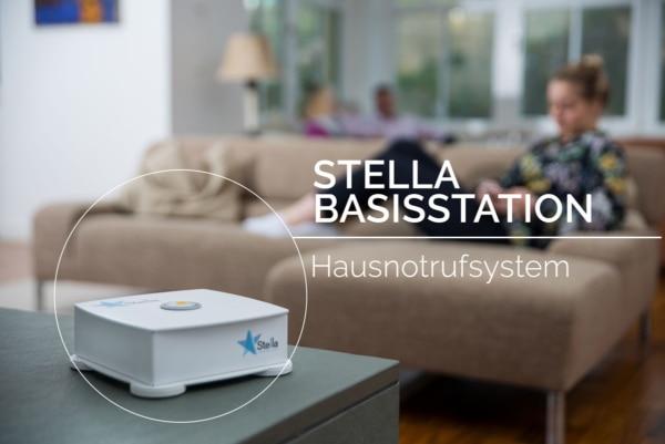 Stella Basisstation