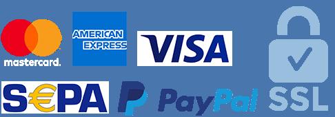myStella Zahlungsmittellogos