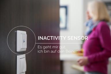 Inactivity Sensor